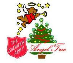 maricopas own angels are already at work planning for this years local salvation army christmas angel program - Salvation Army Christmas Angel