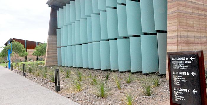 Central Arizona College-Maricopa