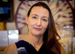 Claire Bullivant