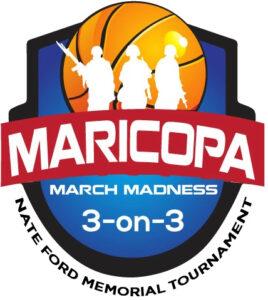 Maricopa-March-Madness-Logo