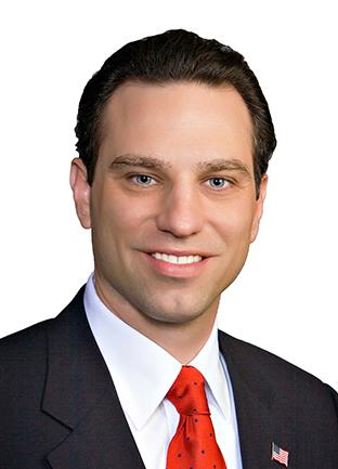 State Sen. Steve Smith