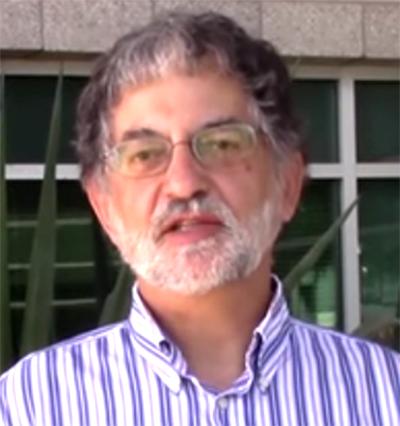 Steve Naranjo