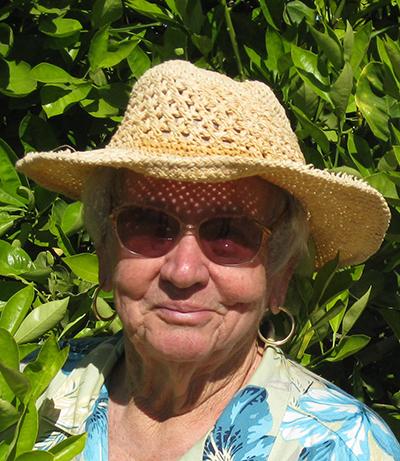 Betty Beeman