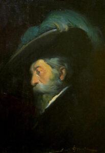 Juan Bautista de Anza explored the region in the 1700s.