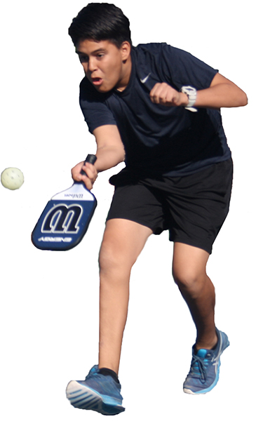 Maricopans To Play In Pickleball Nationals Tourney