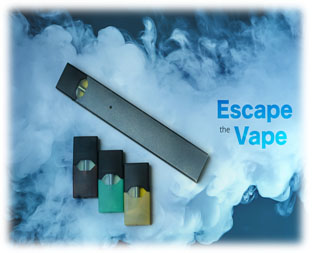 Upcoming Events | Escape the Vape | InMaricopa