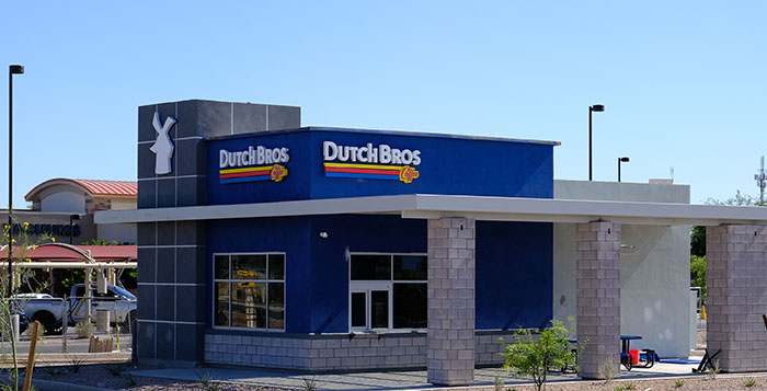 Dutch Bros COVID-19