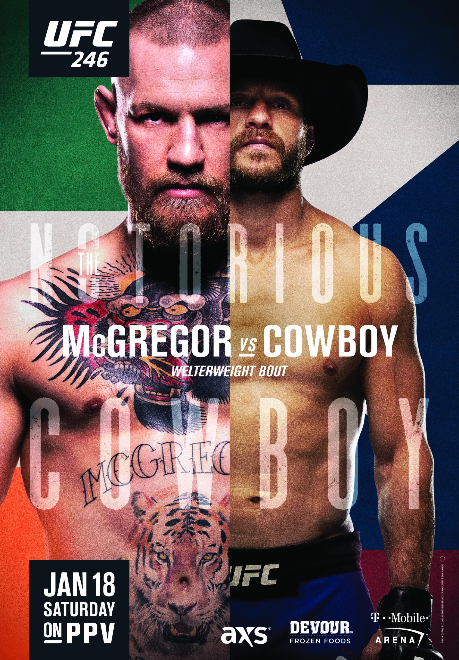 UFC 235 Countdown: Full Episode