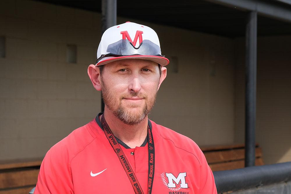 Baseball season brings a new head coach for MHS