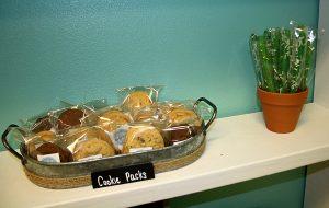 Sweet Cravings Cookies