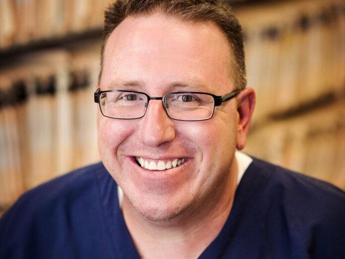 Dr. C. Jon Beecroft