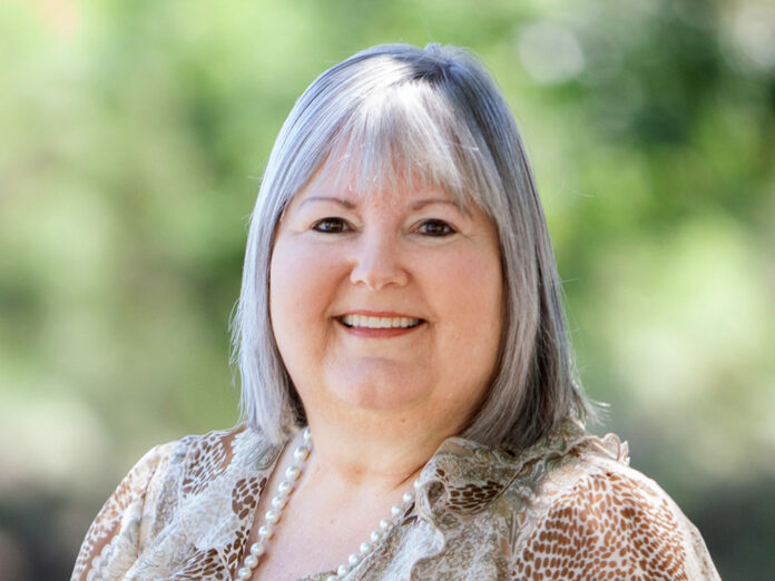 Nancy Smith City Council
