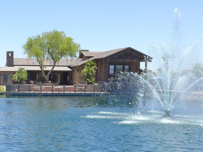 The Villages at Rancho El Dorado