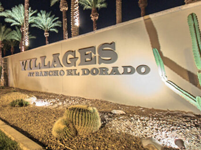 The Villages at Rancho El Dorado Maricopa