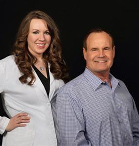 Kristina Donnay Bill Day Maricopa Wellness