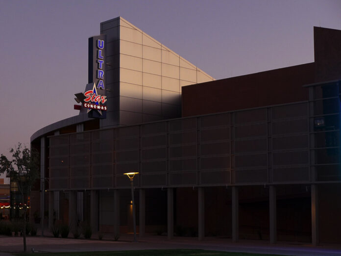 UltraStar Multi-tainment Center Maricopa AZ