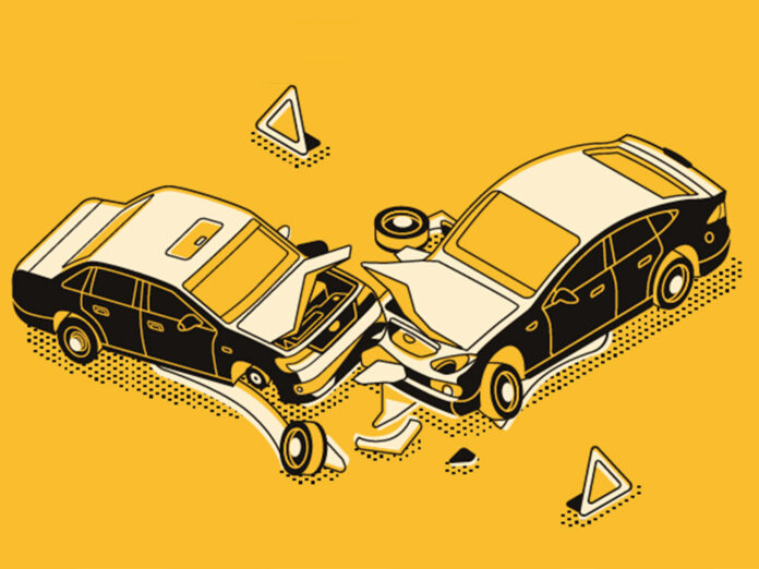 Crash graphic Maricopa