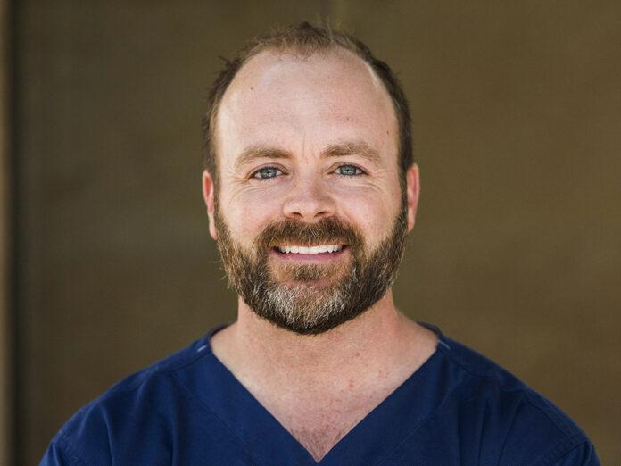 Dr. Alex Stewart Podiatrist