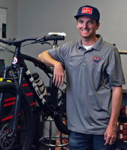 Мэтт Стюарт Аризона Bike Garage