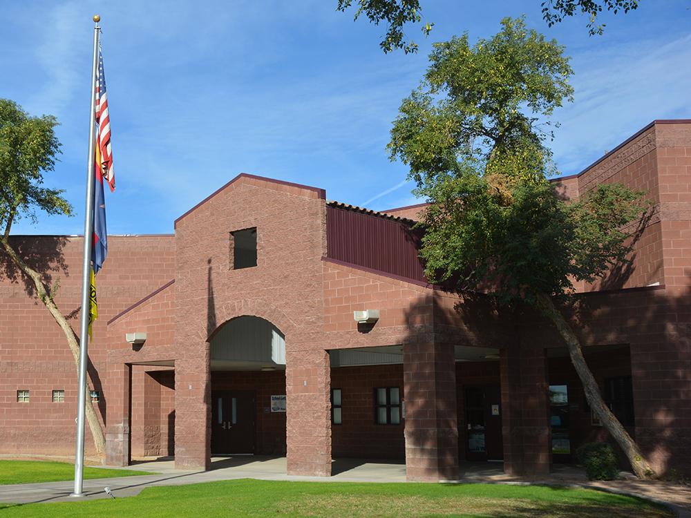 Pima Butte Elementary School