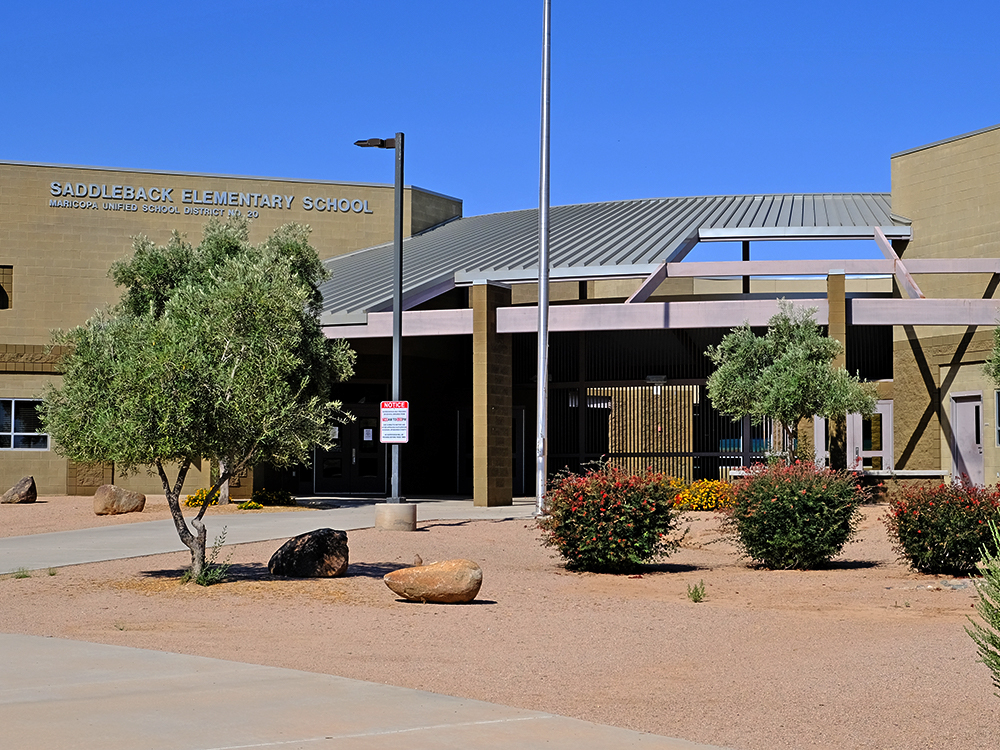 Saddleback Elementary School