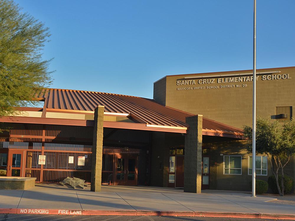 Santa Cruz Elementary School