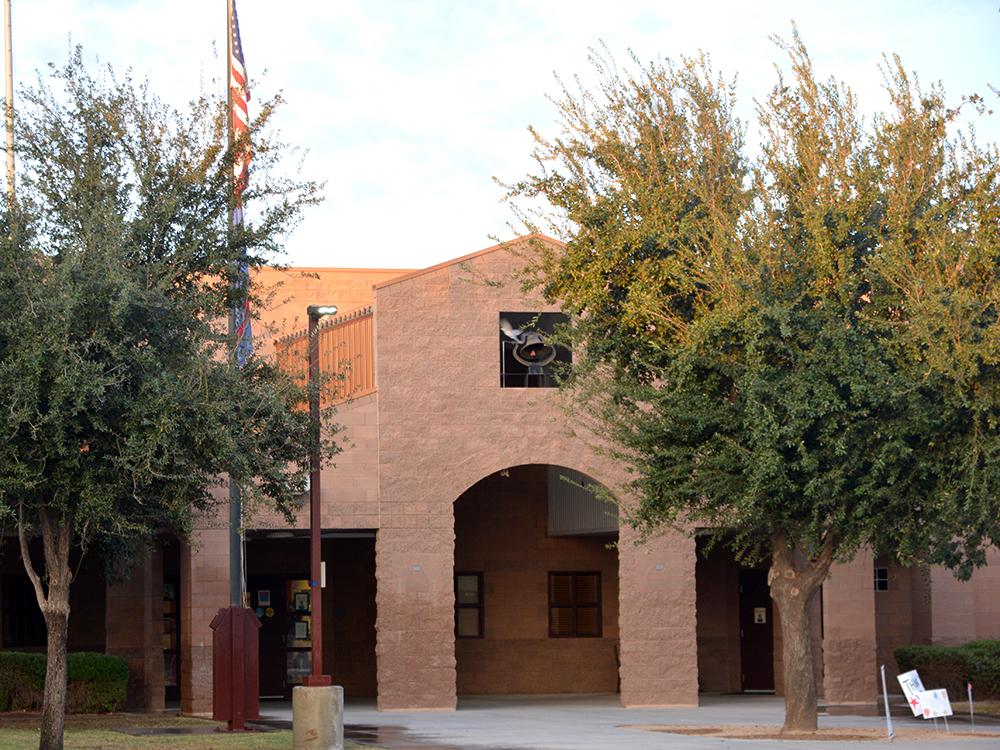 Santa Rosa Elementary School