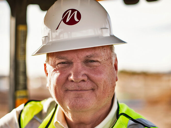 Rick Horst City Manager