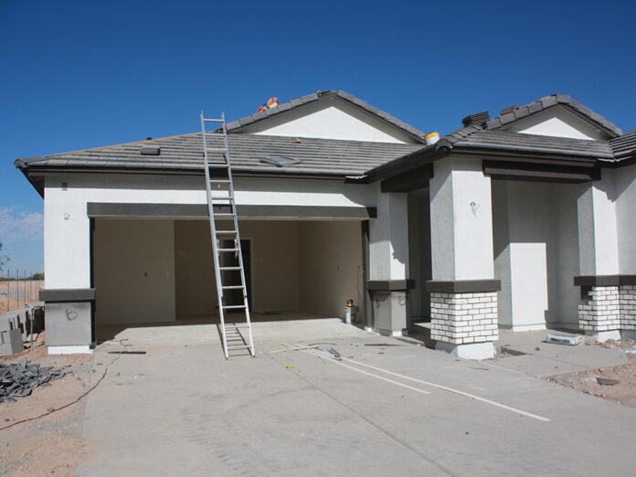 New construction Palo Brea