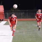 MHS Girls Soccer vs. Willow Canyon