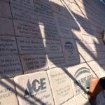 MPD Memorial Dedication