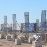 Overpass Construction June 4, 2018