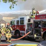 Alterra House Fire