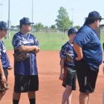 American Legion v. City/Community Softball