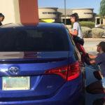Volleyball Car Wash