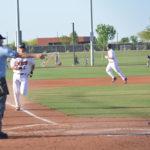Sequoia Pathway Baseball