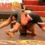 MHS wrestling
